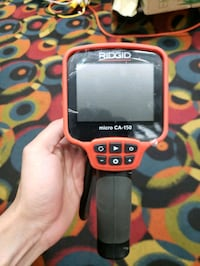 RIDGID 36848 micro CA-150 Inspection Camera   Toronto