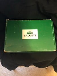 Lacoste Shoes BRAND NEW Snellville, 30078