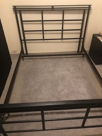 Selling a bed frame Double