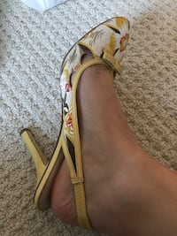 Enzo Angiolini size 9 shoes Arlington, 22204