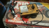 Vintage Team Associated Ni-Cd Battery Fast Charger Scottsdale, 85251