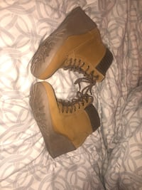 Ardennes Boots Brant, N0E 1R0