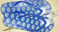 New Florida Gator flip flops women's size 78910 10 Knoxville, 37920
