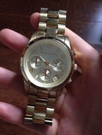 MICHAEL KORS WATCH 550 km