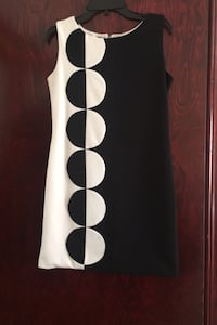 FILLE/GIRLS  dress, size 14. Biscotti Montreal, H1E 5Z6