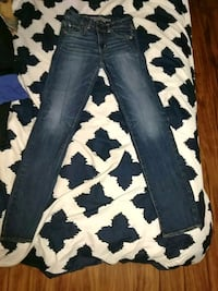 Womans american eagle jeans size 4 Meridianville, 35759