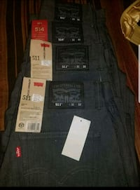 Levi jeans Knoxville, 37918