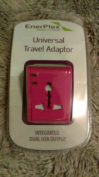 Universal Travel Adapter Beaverton, 97005