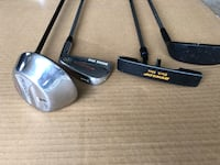 Golf clubs just $4 each Fairfax, 22032