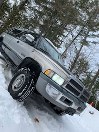 1997 Dodge Ram Pickup North Dumfries