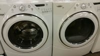 Washer and dryer set  Lincolnia, 22312