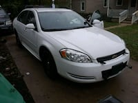 Chevrolet - Impala - 2010 Brentwood, 20722