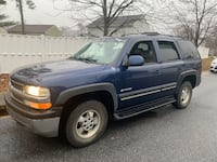 2003 Chevrolet Tahoe 4-Wheel Drive LS Elkridge