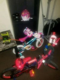 toddler's red and blue trike Olney, 20832