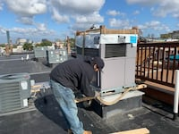 Heat and Air conditioning (Contractor)