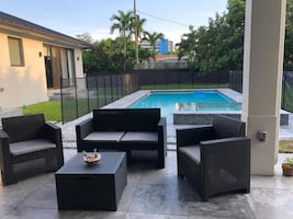 Outdoor Furniture, Patio Dining Sets & Outdoor Conversation sets