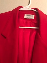 4 red wool jackets! McAllen, 78501