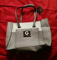Guess purse with wallet