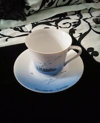 Vintage Canada Seagull Teacup set Rochester, 48307