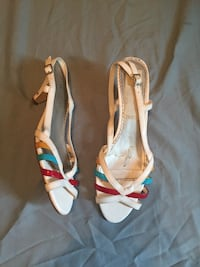 Size 9.5 vintage heels  Washington