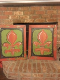 2 piece paintings  Pineville, 71360
