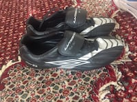 Men's sports shoes size 9.5 for sale Calgary, T3E 1B8
