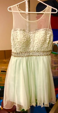 Homecoming Formal Dress Navarre, 32566