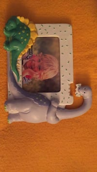 New Dinosaur Picture Frame Columbia, 21045