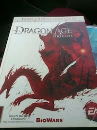 Dragon age guide Garland, 75043