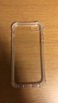 iPhone 8 clear case New Wilmington, 16142