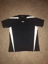 Men's Large Underarmour shirt Baton Rouge, 70802