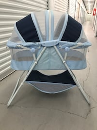 Travel bassinet  Columbia, 29229