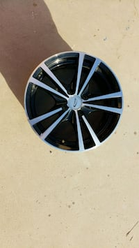 New 15x6.5 rims Holtville, 92250
