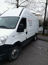 Iveco - Daily - 2014 8471 km