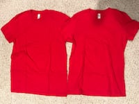 Brand new American apparel Tshirts ladies Large and xl Toronto, M8Y 3L7