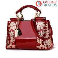 Embroidery hand bags Mississauga, L5M 5S3