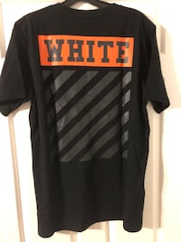 Off white supreme Mississauga, L5H 3W9