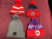 Winter Hats (50 for all OBO) Brampton, L6P 2P4