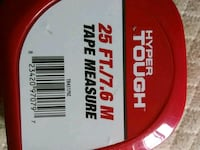 Tape measure Frederick, 21702