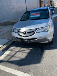 2007 Acura MDX  (Edmondson and pulaski st.) Baltimore