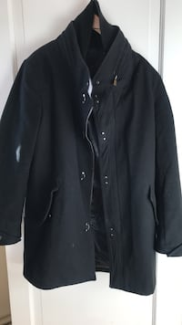 Jacket back Zara  Oslo, 0366