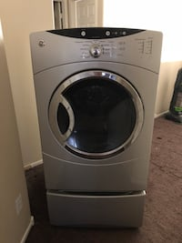 GE Washer and Dryer  North Las Vegas, 89031