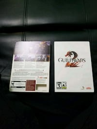 Guild wars 2 for sale!  Mississauga, L5G