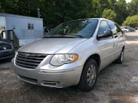 Chrysler - Town and Country - 2006 200k Burtonsville