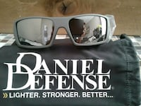 NEW OAKLEY SI GASCAN DANIEL DEFENSE - CERAKOTE TORNADO    Lake Forest