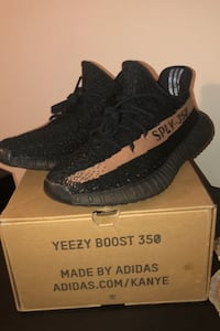 Yeezy boost 350 cooper  Ellicott City, 21043