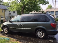 2004 Chrysler Town and Country Touring Mini Van COLLEGEPARK