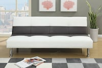 Limit time only until 04/27, brand new Adjustable Sofa now is only $110