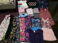 Girls size small lot Waterloo, N2V 1H7