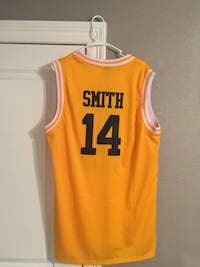 Brand New Bel-Air Will Smith Jersey Size XXXL Terrytown, 70068